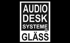 Banner Audio Desk