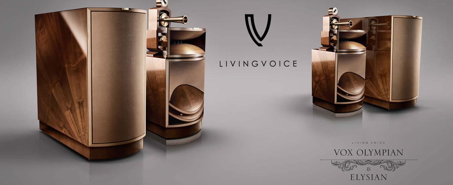 banner living voice