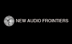 Banner New Audio Frontiers