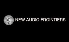 Banner New Audio Frontiers