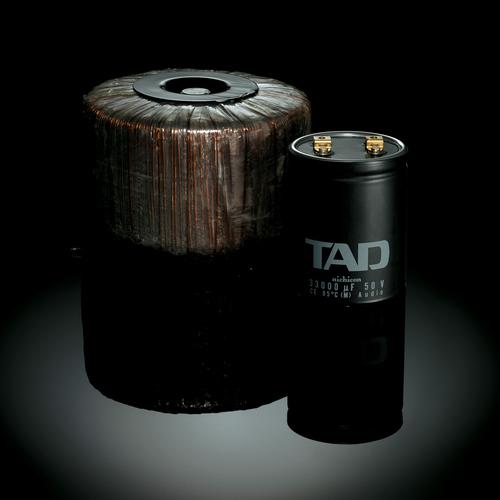 TAD-M2500MK2 POWER AMPLIFIERS - 03