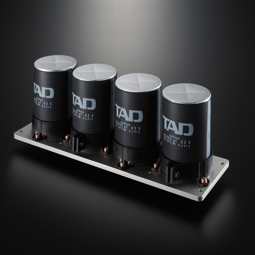 TAD-M600 Power Amplifier - 02
