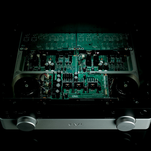 TAD-C2000 Preamplifier - 02