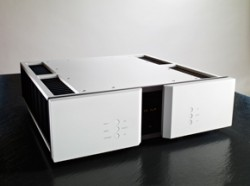 Signature Integrated Amplifier (SIA-025)