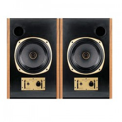 Manley Tannoy ML10 & ML10A Monitors