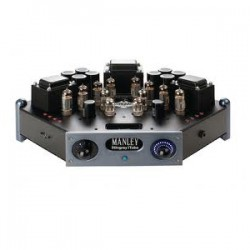 Stingray® iTube® Stereo Integrated Amplifier