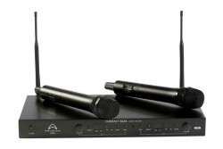 CONTACT 502A Wireless Handheld Microphone