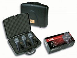 DM-3.0 Microphone