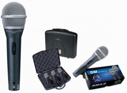 DM-4.0 Microphone