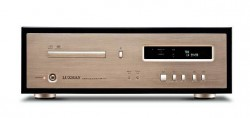D-03 Deluxe SACD Player (Gold/Black)