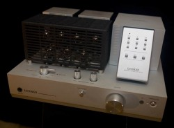 SQ-N10 Integrated Tube Amplifier