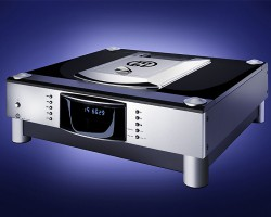mbl CD-Player 1531A