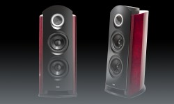 The Reference One (Model No. TAD-R1MK2) - Floor Standing Loud Speaker
