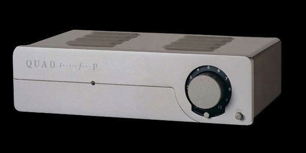 QC-twentyfour P - Phono Stage Pre Amplifier