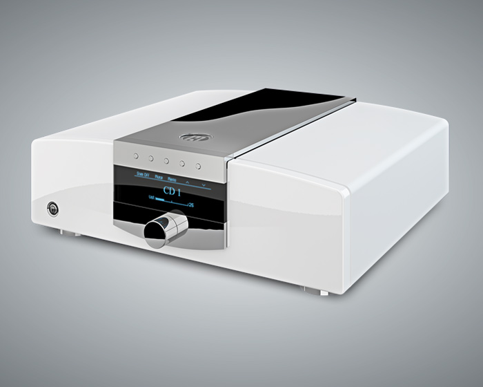 mbl C51 Integrated Amplifier