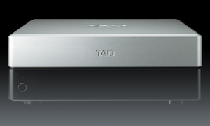 TAD-M2500MK2 POWER AMPLIFIERS
