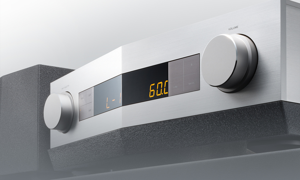 TAD-C600 Preamplifier